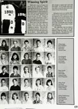 1988 Snohomish High School Yearbook Page 80 & 81