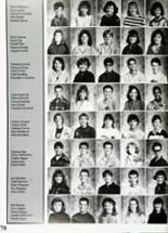 1988 Snohomish High School Yearbook Page 82 & 83