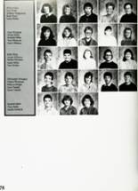 1988 Snohomish High School Yearbook Page 90 & 91