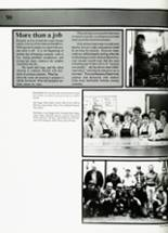 1988 Snohomish High School Yearbook Page 102 & 103