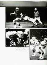 1988 Snohomish High School Yearbook Page 110 & 111