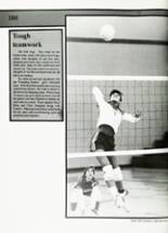 1988 Snohomish High School Yearbook Page 112 & 113