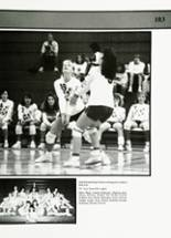 1988 Snohomish High School Yearbook Page 114 & 115