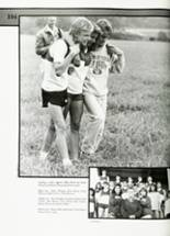 1988 Snohomish High School Yearbook Page 116 & 117