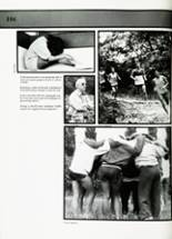 1988 Snohomish High School Yearbook Page 118 & 119