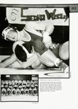 1988 Snohomish High School Yearbook Page 124 & 125
