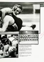 1988 Snohomish High School Yearbook Page 126 & 127
