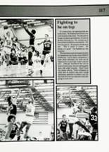 1988 Snohomish High School Yearbook Page 128 & 129