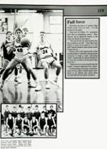 1988 Snohomish High School Yearbook Page 130 & 131