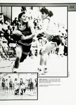1988 Snohomish High School Yearbook Page 132 & 133