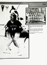1988 Snohomish High School Yearbook Page 134 & 135