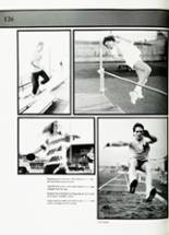 1988 Snohomish High School Yearbook Page 138 & 139