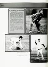 1988 Snohomish High School Yearbook Page 144 & 145
