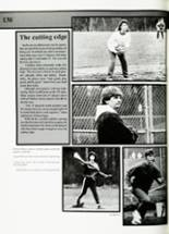 1988 Snohomish High School Yearbook Page 150 & 151