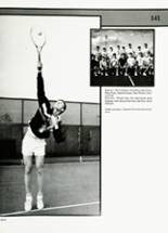 1988 Snohomish High School Yearbook Page 152 & 153