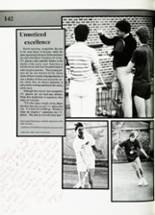 1988 Snohomish High School Yearbook Page 154 & 155