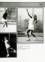 1988 Snohomish High School Yearbook Page 156 & 157