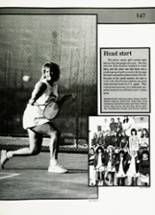 1988 Snohomish High School Yearbook Page 158 & 159