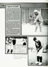 1988 Snohomish High School Yearbook Page 160 & 161