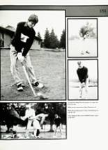 1988 Snohomish High School Yearbook Page 162 & 163