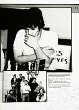1988 Snohomish High School Yearbook Page 164 & 165