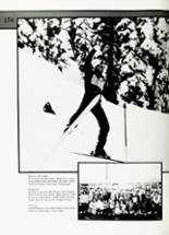 1988 Snohomish High School Yearbook Page 166 & 167