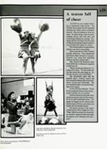 1988 Snohomish High School Yearbook Page 170 & 171