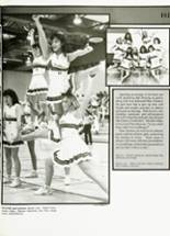1988 Snohomish High School Yearbook Page 172 & 173