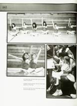 1988 Snohomish High School Yearbook Page 174 & 175