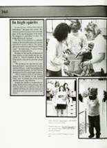 1988 Snohomish High School Yearbook Page 176 & 177