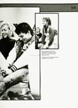 1988 Snohomish High School Yearbook Page 180 & 181