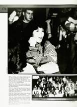 1988 Snohomish High School Yearbook Page 182 & 183