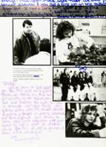 1988 Snohomish High School Yearbook Page 188 & 189