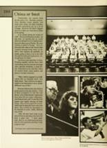 1988 Snohomish High School Yearbook Page 196 & 197