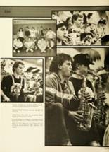 1988 Snohomish High School Yearbook Page 198 & 199