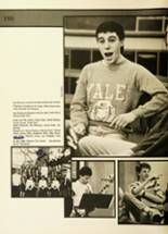 1988 Snohomish High School Yearbook Page 202 & 203