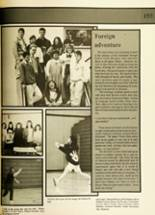1988 Snohomish High School Yearbook Page 204 & 205