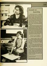 1988 Snohomish High School Yearbook Page 206 & 207