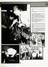 1988 Snohomish High School Yearbook Page 214 & 215