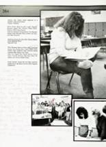 1988 Snohomish High School Yearbook Page 216 & 217