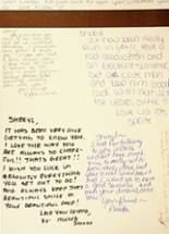 1988 Snohomish High School Yearbook Page 222 & 223