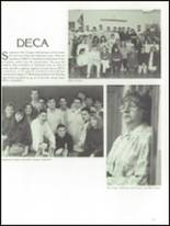 1990 Ramsey High School Yearbook Page 20 & 21