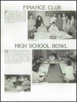1990 Ramsey High School Yearbook Page 22 & 23