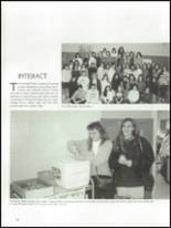 1990 Ramsey High School Yearbook Page 24 & 25