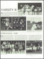 1990 Ramsey High School Yearbook Page 28 & 29