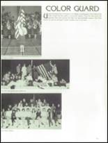 1990 Ramsey High School Yearbook Page 34 & 35