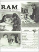 1990 Ramsey High School Yearbook Page 38 & 39