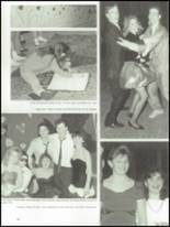 1990 Ramsey High School Yearbook Page 42 & 43