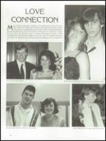 1990 Ramsey High School Yearbook Page 46 & 47