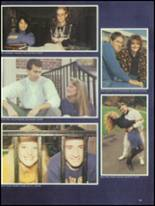 1990 Ramsey High School Yearbook Page 62 & 63